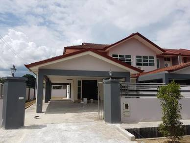 NEW DOUBLE HOUSES SELL BELOW MARKET VALUE- Matang