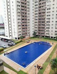 Sentul Utama Condominium For Sale