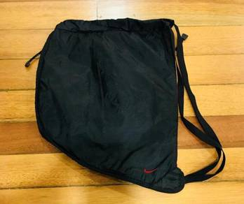 Too Many bags Need To Sell-Original Nike Sling Bag