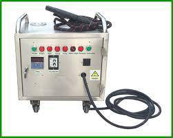 Steam Car Wash Machine steamer