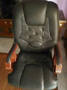 Executive director office chair
