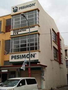 3 storey shoplot for sale  - Klang