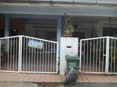 Desa Samudera, Indera Mahkota 8, Kuantan, Pahang