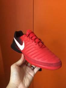 Nike TiempoX Finale IC Fire - University Red (7UK)