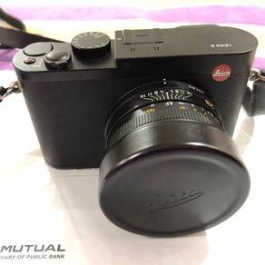 Leica Q for sale