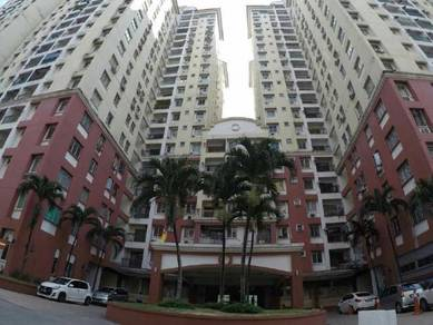 Perdana Selatan Condominium For Sales