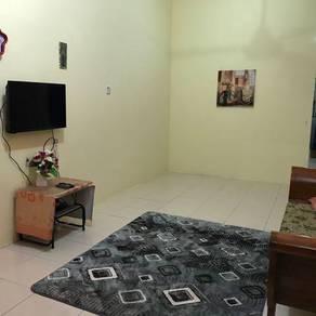 Homestay Samarindah