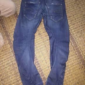 Jean g star