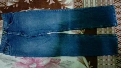 A&p; jeans
