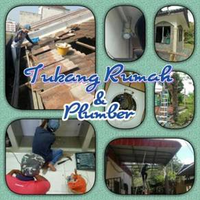 Contraktor Rumah&Rpair (All area Negeri 9)