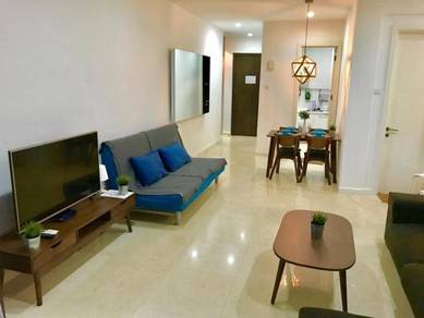 Apartment Puncak Arabella - Strategic walking distance to Hospital