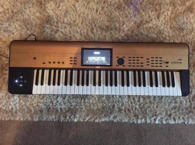 Korg Krome Original Keyboard