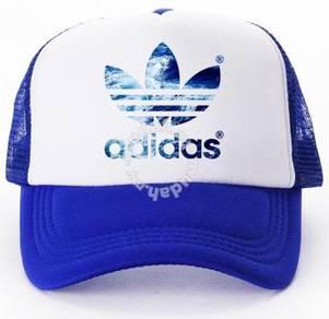 Adidas ocean trucker cap
