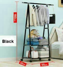 Triangle Clothes hanger (pos)