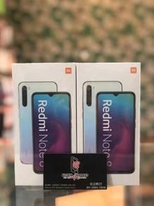 Xiaomi redmi note 8 64gb ori xiaomi