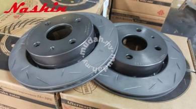 Nashin OE High Carbon Disc Rotor Myvi Axia Bezza