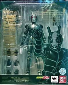Bandai Masked Kamen Rider ZO S.H.Figuarts toy