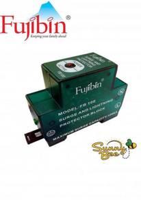 Fujibin FB100 Lighting Protector & Surge Protector