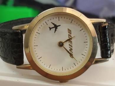 Vinateg Boeing lady watch