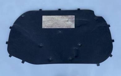 Volkswagen Scirocco Engine Hood Bonnet Insulator