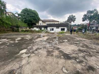 [ LAND PLOTS ] Tanah Lot Banglo Lorong Maarof Bangsar Kuala Lumpur
