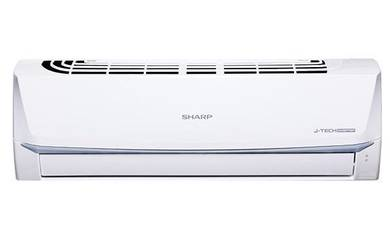 Sharp AHX12VED2 1.5HP Air Conditioner Inverter R32