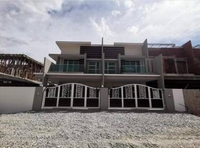 Luxury Double Storey Terrace at Pasir Puteh