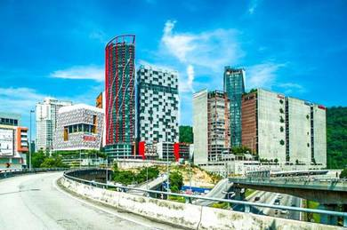 [KL City View] Empire Damansara Perdana, Soho 2