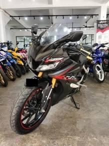 2020 Yamaha R15 YZF R15