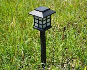 Solar Energy Lawn Lamp Garden Light