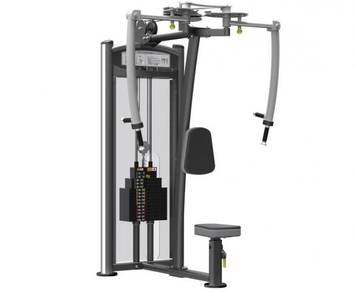 Gym Fitness Equipment Pec Fly/Rear Delt