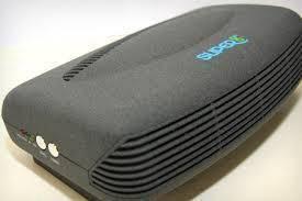 Super8 Ionizer / Air Purifier