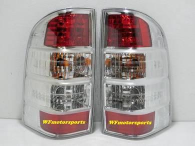 Ford Ranger XLT 2009_2010 Rear Tail Lamp Light NEW