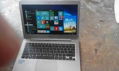 Asus laptop slim 14