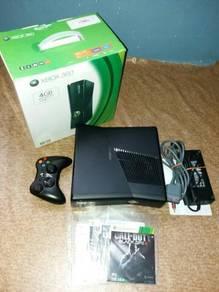 Xbox 360 jtag and Lt3.0