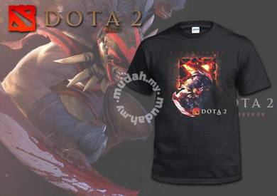 DOTA 2 T Shirt - Bloodseeker