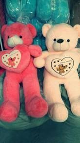 Teddy bear neww color