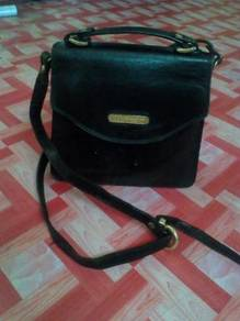 Old School Handbag 90an