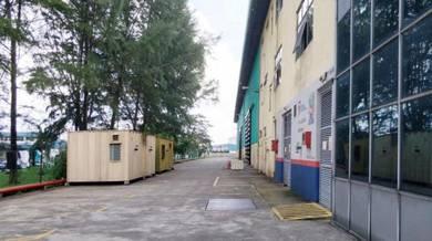 Warehouse for Rent Subang Jaya UEP USJ Mydin