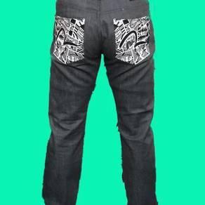 EVISU Jeans Original Pre-Owned