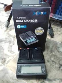 Multipurpose Dual Charger