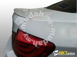 BMW F10 M5 Spoiler ABS Material