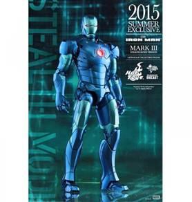 Iron Man Mark III (Stealth Mode Version) MMS314