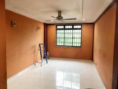 Sri Bayu Apartment Selesa Jaya Sesuai Utk 1st Pembelian Johor