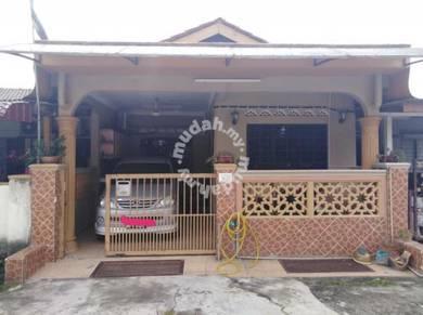 RENOVATED Single Storey Seksyen 7 Bandar Baru Bangi (Low Cost)