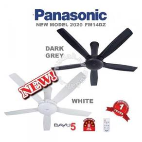 Panasonic Bayu 5 F-M14DZ (2020 NEW MODEL)