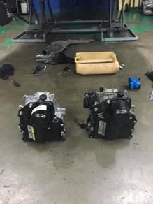 Audi a1 a3 1.4 dsg mechatronic
