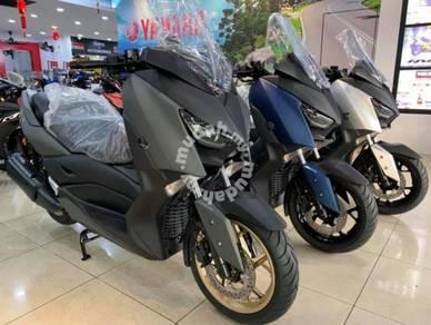 Yamaha Xmax 250 ~ X-Max 250 ~ X Max250 ~ KHM