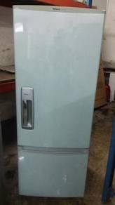 Freezer Ice Refrigerator Peti Ais Fridge National