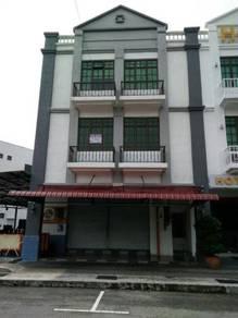 1St Floor Shop Lot at Pusat Perniagaan Jelatang Alor Gajah